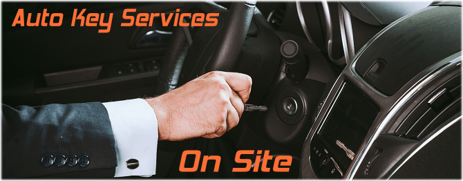 Auto Locksmith Bayonne NJ